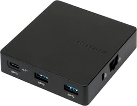 USB-C mit Power Pass-Through Travel Docking station Targus 798269800000 Bild Nr. 1