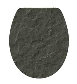 Mio Stone Grain WC-Sitz Do it + Garden 675139500000 Bild Nr. 1