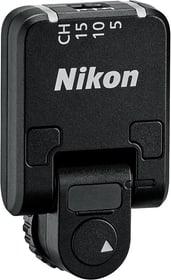 Funkfernsteuerung WR-R11a Funkfernsteuerung Nikon 785300156047 Bild Nr. 1