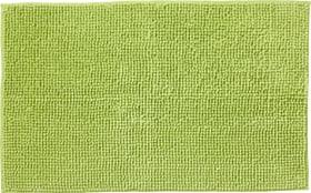 NAVIT Tapis de bain 453026551261 Couleur Vert clair Dimensions L: 55.0 cm x H: 90.0 cm Photo no. 1