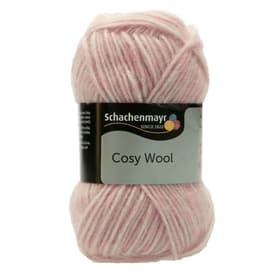 Laine Cosy Wool 667089600010 Couleur pearl anemone Taille L: 13.5 cm x L: 7.0 cm x H: 6.0 cm Photo no. 1