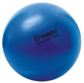 Powerball ABS Ø 55 cm Gymnastikball Togu 491910100000 Bild-Nr. 1