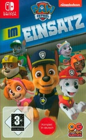 NSW - Paw Patrol: Im Einsatz D Box 785300144246 Photo no. 1