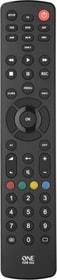 URC1280 CONTOUR 8 télécommande One For All 785300142149 Photo no. 1