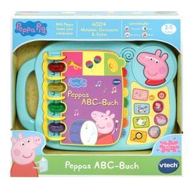 Peppa Pig ABC Jeux éducatifs 747708590000 Photo no. 1