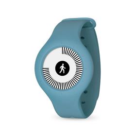 Go Blue Activity Tracker