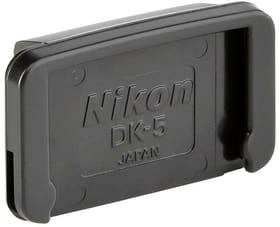 Protecteur d'oculaire DK-5 Nikon 785300134919 N. figura 1