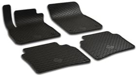 Set de tapis en caoutchouc OPEL Tapis de voiture WALSER 620594100000 Photo no. 1
