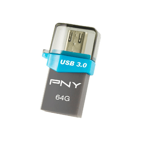 OTG Duo-Link USB-Stick 64GB