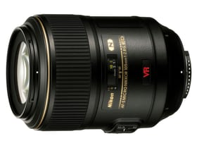 AF-S VR Micro 105 mm /2.8G IF-ED Objectif Nikon 793419600000 Photo no. 1