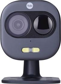 Netzwerkkamera SV-DAFX-B-EU mit Licht und Sirene Überwachungskamera Yale 785300158307 Bild Nr. 1
