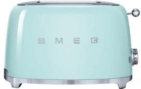 50's Retro Style Toaster Smeg 785300136762 Bild Nr. 1