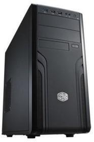 PC-Gehäuse Force 500 PC-Gehäuse Cooler Master 785300143848 Bild Nr. 1