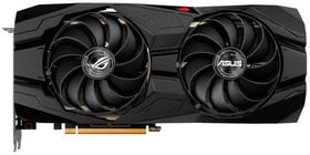 STRIX Radeon RX 5500 XT O8G Grafikkarte Asus 785300149989 Bild Nr. 1