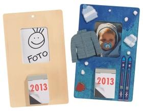 Kalender mit Foto Legna Creativa 664013100000 Bild Nr. 1