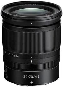 Z 24-70mm F4.0 S Import Objektiv Nikon 785300155644 Bild Nr. 1