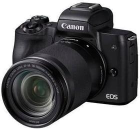 EOS M50 + 18-150mm - schwarz