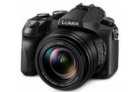 FZ2000 black Appareil photo compact Panasonic 785300126057 Photo no. 1