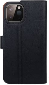 Slim Wallet Selection Anti Bac for iPhone 12 mini black Coque XQISIT 798670200000 Photo no. 1