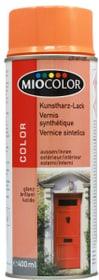 Kunstharz Lackspray Buntlack Miocolor 660820100000 Bild Nr. 1