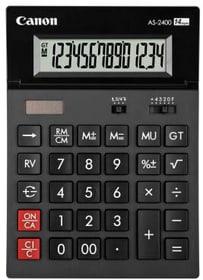 Calcolatrice CA-AS2400 14-cifre Calcolatrice Canon 785300151404 N. figura 1