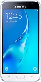 Galaxy J3 Dual-SIM (2016) weiss