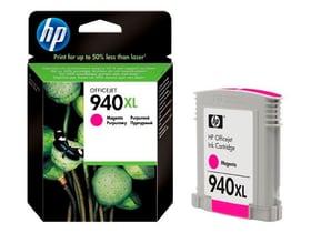 C4908AE Tintenpatrone Nr. 940XL magenta Tintenpatrone HP 797513000000 Bild Nr. 1