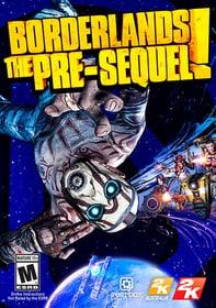 PC - Borderlands: The Pre-Sequel Download (ESD) 785300133423 N. figura 1
