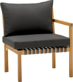 YALA  Armlehne links Lounge Sessel 753194600000 Bild Nr. 1