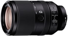 FE 70-300mm F4.5-5.6 G objectif Objectif Sony 793424600000 Photo no. 1