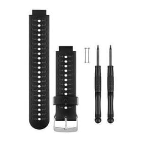 Forerunner 235 noir/gris Bracelet Garmin 785300125485 Photo no. 1