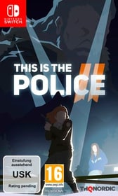 NSW - This is the Police 2 (D) Box 785300132676 Bild Nr. 1