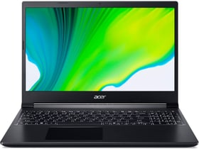 Aspire 7 A715-75G-769S Notebook Acer 785300154220 Bild Nr. 1
