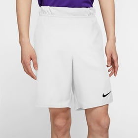 """Court Flex Victory 9"""" Shorts Herren-Shorts Nike 473239700410 Grösse M Farbe weiss Bild-Nr. 1"""