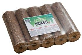 Buches de bois Forest, 10 kg