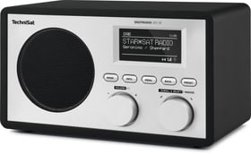 Digitradio 301 IR - Schwarz