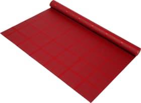 SAPHIR vendue au métre 450525763030 Couleur Rouge Dimensions L: 140.0 cm Photo no. 1