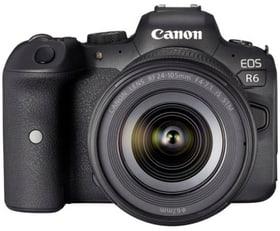 EOS R6 + RF 24-105 STM Import Kit appareil photo hybride Canon 785300155255 Photo no. 1