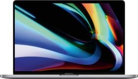CTO MacBook Pro 16 TouchBar 2.4GHz i9 64GB 2TB SSD 5500M-8 space gray Ordinateur portable Apple 798722600000 Photo no. 1