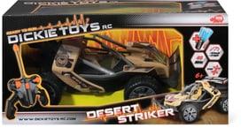 RC Desert Striker TRC