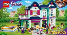 41449 Andreas Haus LEGO® 748751600000 Bild Nr. 1