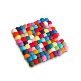 VIENO Sottopentola 393052000000 Dimensioni L: 18.0 cm x P: 18.0 cm x A: 2.0 cm Colore Multicolore N. figura 1