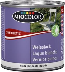 Laque acrylique blanche brillante Blanc 375 ml Miocolor 661445800000 Couleur Blanc Contenu 375.0 ml Photo no. 1