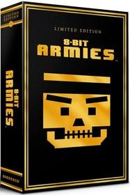 PC-8-Bit Armies Limited Edition D Box 785300140688 Photo no. 1