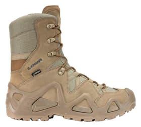 Zephyr GTX Hi TF Chaussures de travail pour homme Lowa 473334539570 Taille 39.5 Couleur brun Photo no. 1