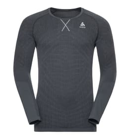 BLACKCOMB BL TOP Crew neck l/s