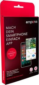 """L'application """"Le smartphone facile"""" Emporia 785300139215 Photo no. 1"""