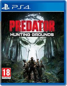PS4 - Predator: Hunting Grounds Box 785300151116 Photo no. 1