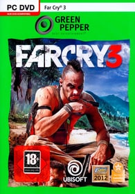 PC - Green Pepper: Far Cry 3 Box 785300128891 Photo no. 1