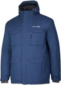 Herren-Snowboardjacke Trevolution 460367300240 Farbe blau Grösse XS Bild-Nr. 1